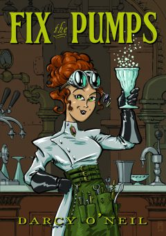 Book Cover: Fix the Pumps